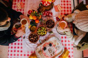 Doručak među uspomenama