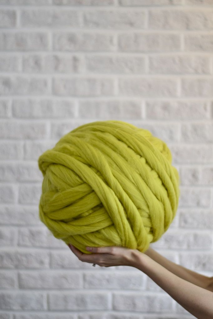 Zeleno klupko Woolnia vune