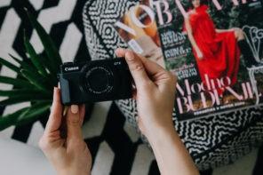 Iz mog iskustva: Canon PowerShot G7X Mark II