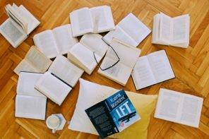 Književna šuškanja u julu