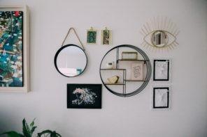 Enterijer inspiracija: kako da ukrasite zidove svog doma