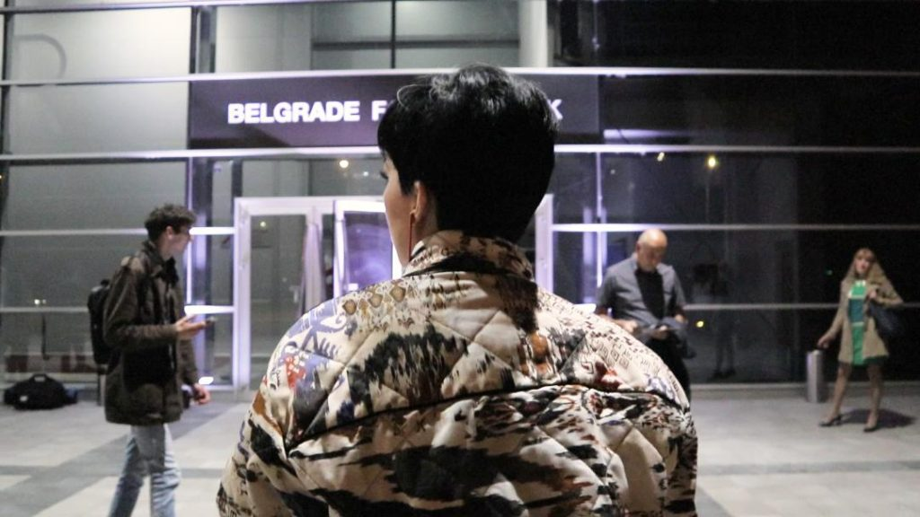 Vlog-Report-Belgrade-Fashion-Week-Branislava-Antović-Beogradska-Nedelja-Mode