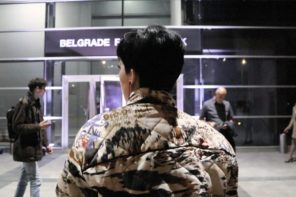 Vlogo-Report: BDW na BFW