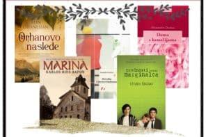 5 ljubavnih priča iz svetske književnosti koje ne smete propustiti