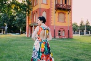 Palićka raskoš: o festivalu, filmu i modi