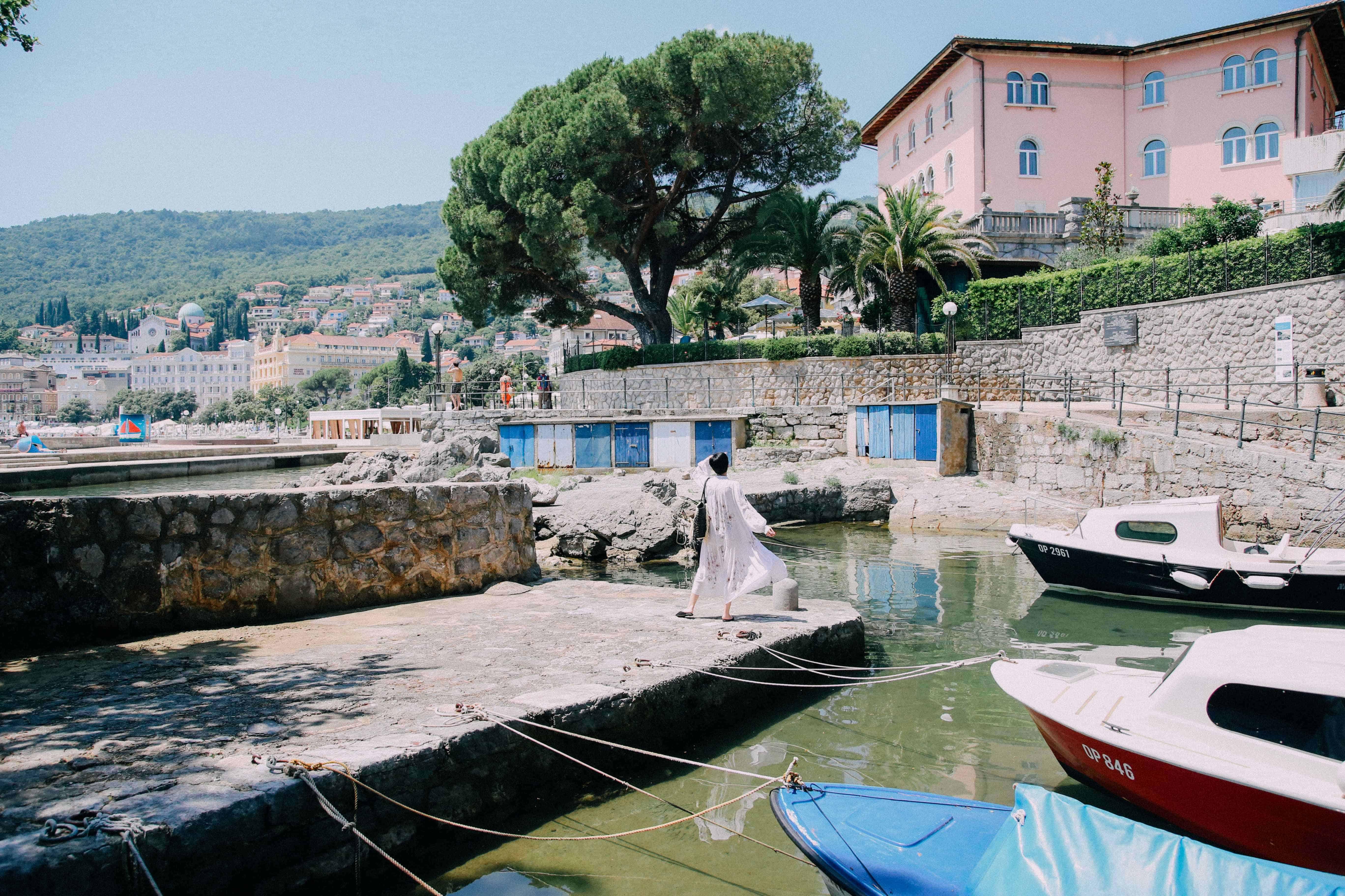 Putovanja regionom: Trodnevna poseta Opatiji