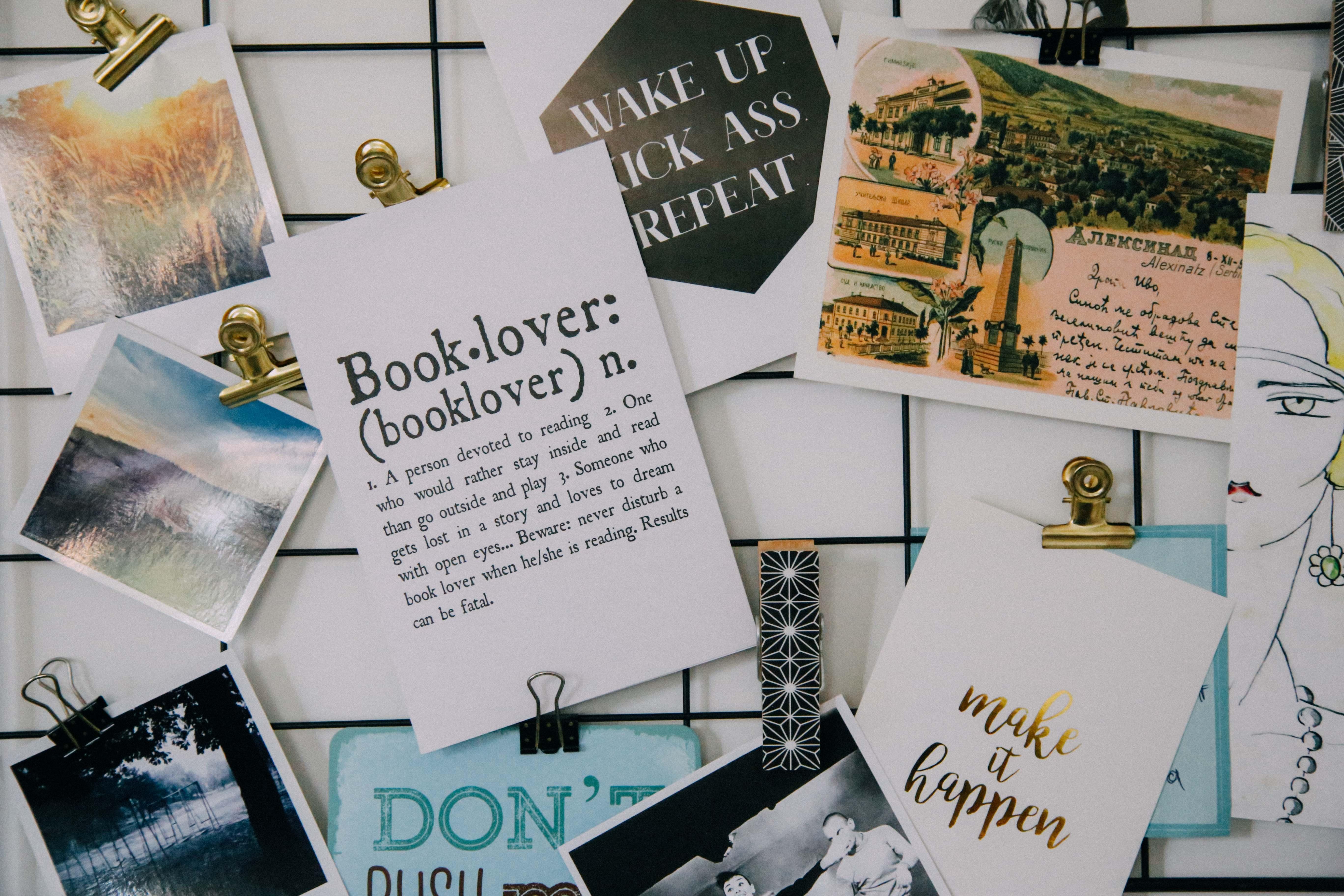 Kako pronalazim vremena za čitanje: 5 trikova za vraćanje u čitalačku kondiciju