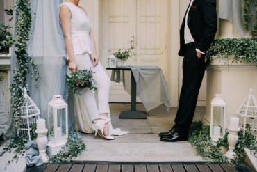 Priča o našem venčanju: Predgovor