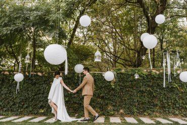 Priča o našem venčanju: Drugi čin