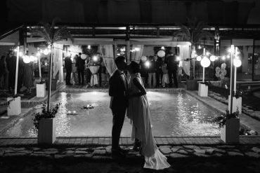 Priča o našem venčanju: organizacija svadbene žurke