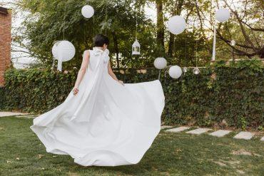 Priča o našem venčanju: druga svadbena kombinacija