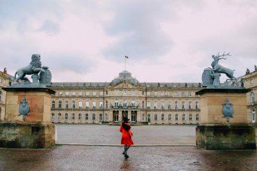 Zabeleške o putovanju: Pretpraznički Štutgart