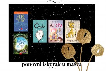 Šta sve (ne) znamo o književnosti za decu i mlade: ili nekoliko preporuka za čitanje
