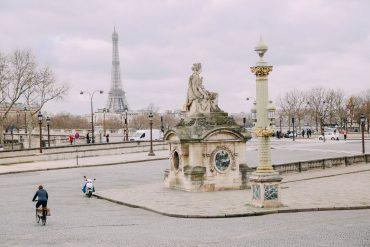 Putujte iz udobnosti svog doma, destinacija: Francuska
