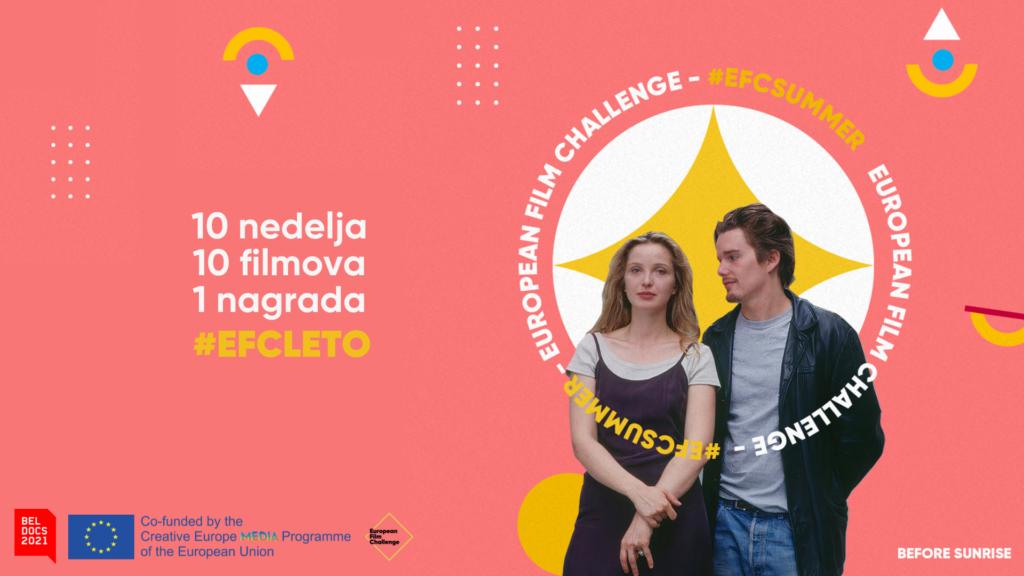 #EFCLETO poster
